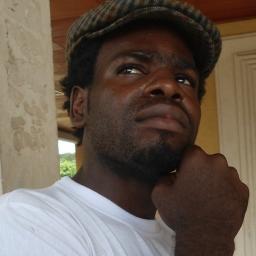 Portrait de Ngon à  Ngon Emmanuel