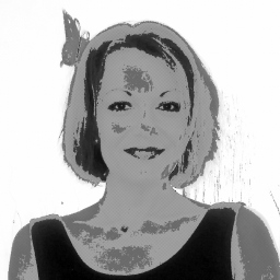 Portrait de Florence DAUPHIN