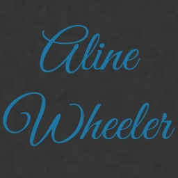 Portrait de Aline Wheeler