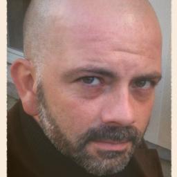 Portrait de Grisard Stéphane