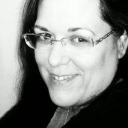 Portrait de Lily Chagnon