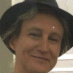 Portrait de Hagnier Vandevoir