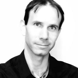 Portrait de Sébastien Fillion