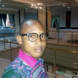 Portrait de Togola