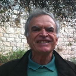 Portrait de Jean-Pierre Hoss