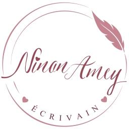 Portrait de Ninon Amey
