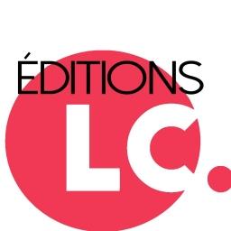 Portrait de Editions LC.