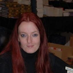 Portrait de Rose Berryl