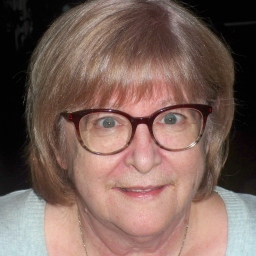 Portrait de Lynda Massicotte