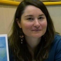 Portrait de Carine Foulon