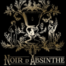 Portrait de Noir d'Absinthe