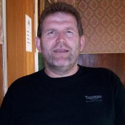 Portrait de Michel Rouvère
