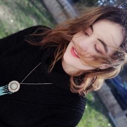 Portrait de Justine J.