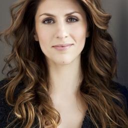 Portrait de Antonia Medeiros