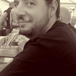 Portrait de Bruno Demarbaix