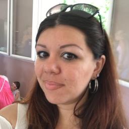 Portrait de Jessica De Raco