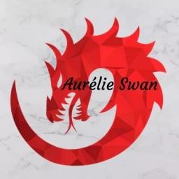 Portrait de Aurélie ML Swan