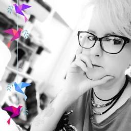 Portrait de Isabelle STOELEN