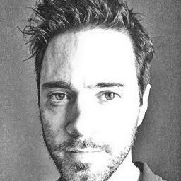 Portrait de Thomas Palpant