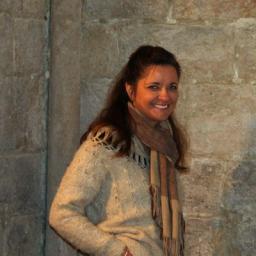 Portrait de KÖNIG Marie-Laure