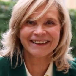 Portrait de Brigitte Lechanteur