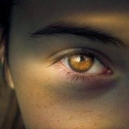 Portrait de Ana Kori
