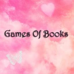 Portrait de Games Of Books