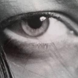 Portrait de Karine Vivier