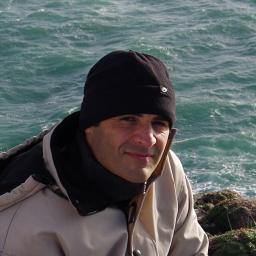 Portrait de Azaël Jhelil
