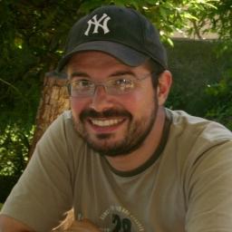 Portrait de Sylvain SILVESTRO