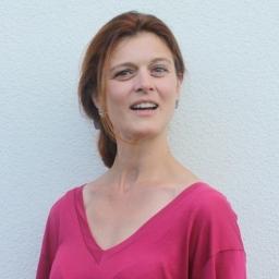 Portrait de Delphine Surrans