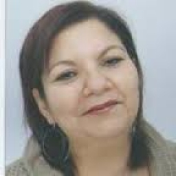 Portrait de Ciena Ollier
