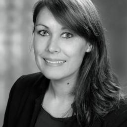 Portrait de Elodie Königshoven