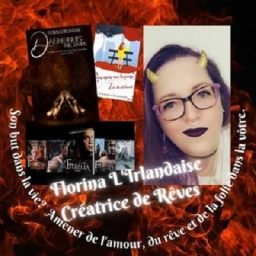 Portrait de Florina Le Neindre