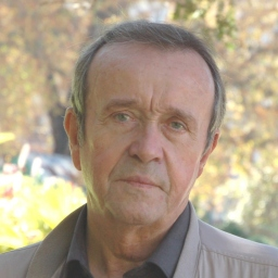 Portrait de Debout