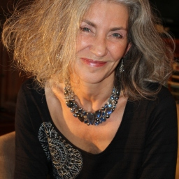 Portrait de Muriel Rawolle
