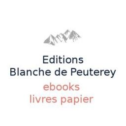 Portrait de Les Editions Blanche de Peuterey