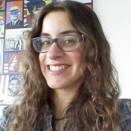 Portrait de Solène Bauché