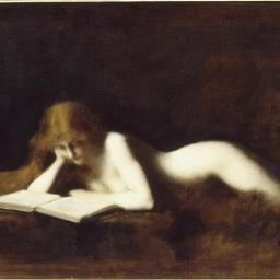 Portrait de Fanny Segret