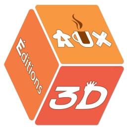 Portrait de Éditions Aux 3D