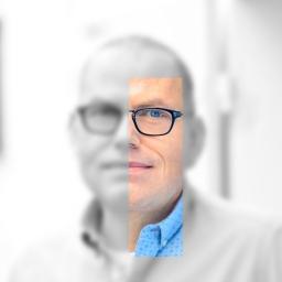 Portrait de Gilles VOIRIN