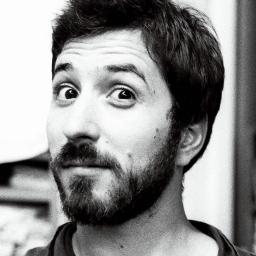 Portrait de Benoit Toccacieli