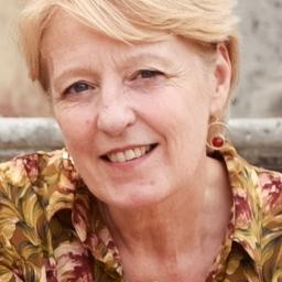 Portrait de Catherine Secq