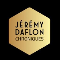 Portrait de Jérémy Daflon