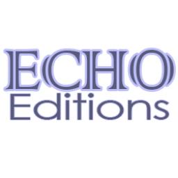 Portrait de ECHO Editions