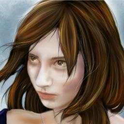 Portrait de Stéphanie Gras