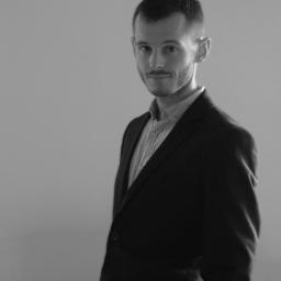 Portrait de LucasLavarenne