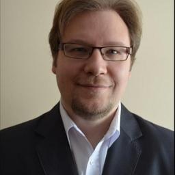 Portrait de Alexandre Majorczyk