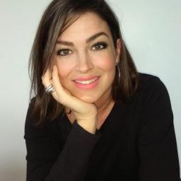 Portrait de Marie Pons