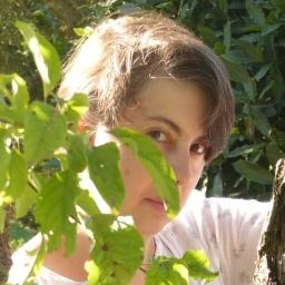 Portrait de Amélie Haurhay